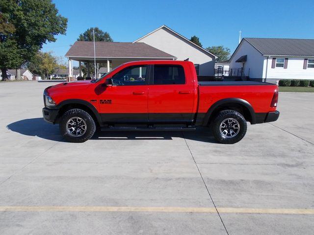 2017 Ram 1500 Rebel Shelbyville, TN 53