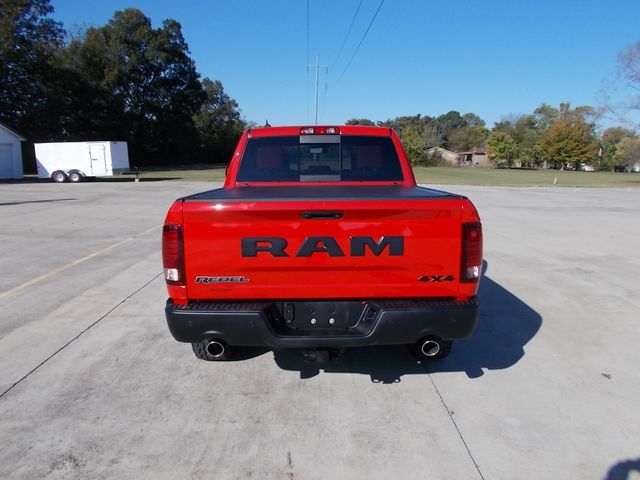 2017 Ram 1500 Rebel Shelbyville, TN 59