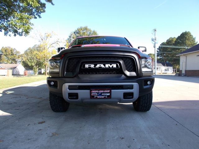2017 Ram 1500 Rebel Shelbyville, TN 7