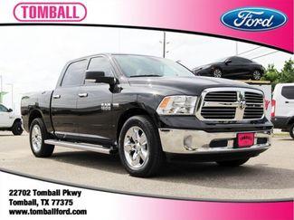 2017 Ram 1500 Lone Star in Tomball, TX 77375