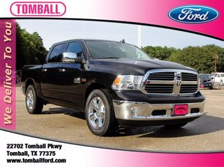 2017 Ram 1500 Big Horn in Tomball, TX 77375