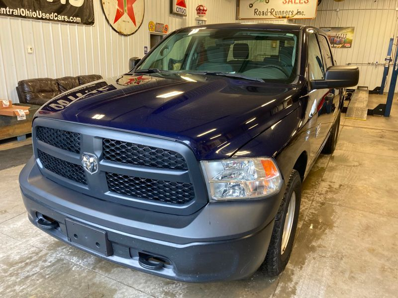 2017 Ram 1500 Tradesman  in , Ohio