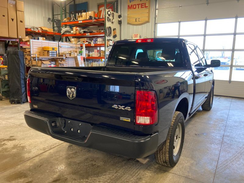 2017 Ram 1500 Tradesman  in , Ohio