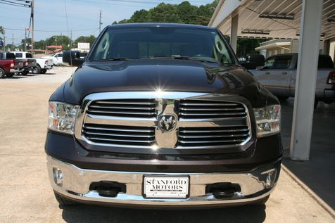 2017 Ram 1500 Big Horn in Vernon, Alabama