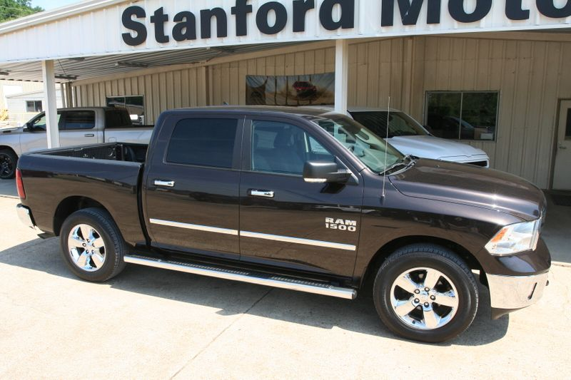 2017 Ram 1500 Big Horn in Vernon Alabama