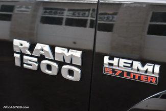 2017 Ram 1500 Longhorn Waterbury, Connecticut 11