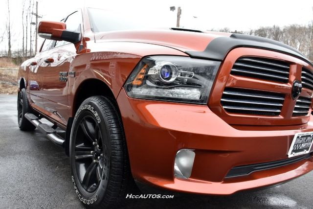2017 Ram 1500 Sport Waterbury, Connecticut 10