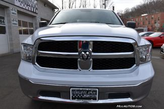 2017 Ram 1500 Big Horn Waterbury, Connecticut 9