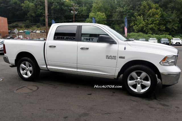 2017 Ram 1500 Big Horn Waterbury, Connecticut 6