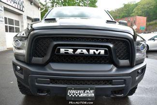 2017 Ram 1500 Rebel Waterbury, Connecticut 8