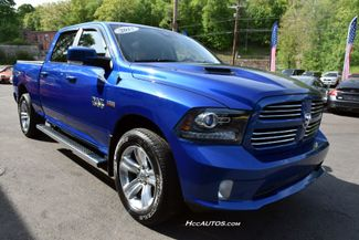 2017 Ram 1500 Sport Waterbury, Connecticut 4