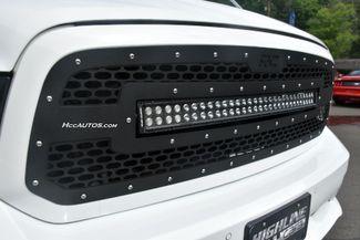 2017 Ram 1500 Sport Waterbury, Connecticut 12