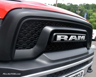2017 Ram 1500 Rebel Waterbury, Connecticut 10