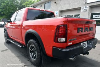 2017 Ram 1500 Rebel Waterbury, Connecticut 4