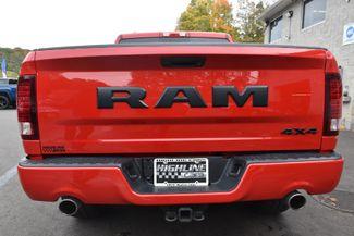 2017 Ram 1500 Sport Waterbury, Connecticut 5