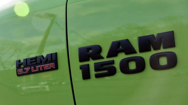 2017 Ram 1500 Sport Waterbury, Connecticut 13