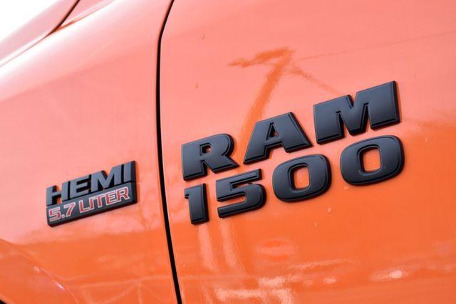 2017 Ram 1500 Sport Waterbury, Connecticut 17