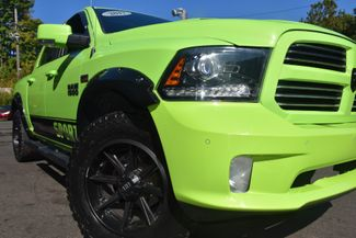 2017 Ram 1500 Sport Waterbury, Connecticut 12