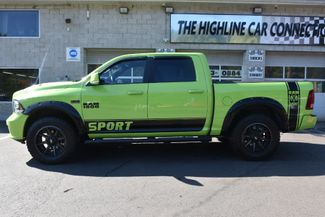 2017 Ram 1500 Sport Waterbury, Connecticut 5