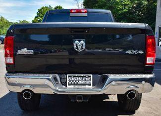 2017 Ram 1500 Big Horn Waterbury, Connecticut 4