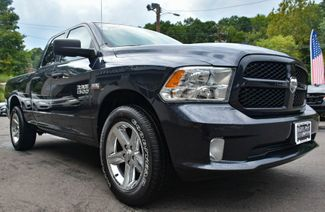 2017 Ram 1500 Express Waterbury, Connecticut 6