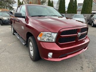 2017 Ram 1500 Express  city MA  Baron Auto Sales  in West Springfield, MA