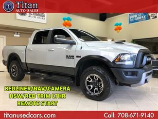2017 Ram 1500 Rebel in Worth, IL 60482