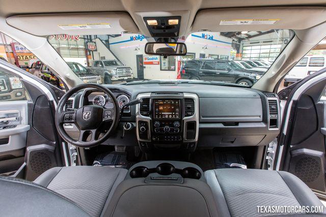 2017 Ram 2500 SLT 4X4 in Addison Texas, 75001