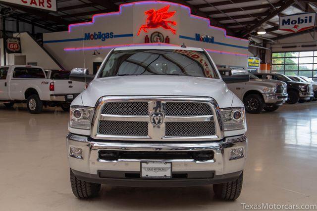 2017 Ram 2500 Laramie Longhorn Crew Cab 4x4 in Addison, Texas 75001
