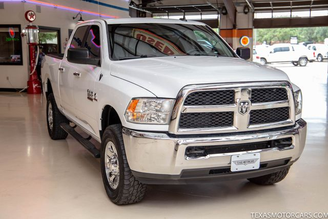 2017 Ram 2500 SLT 4x4 in Addison, Texas 75001