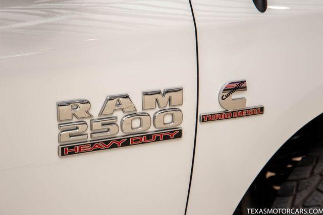 2017 Ram 2500 SLT 4x4 in Addison, Texas 75001