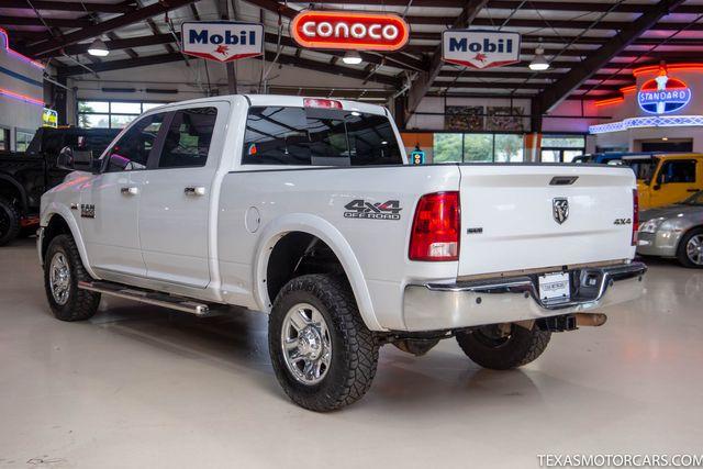 2017 Ram 2500 SLT in Addison, Texas 75001