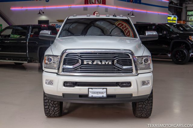 2017 Ram 2500 Limited in Addison, Texas 75001