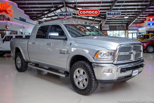 2017 Ram 2500 Laramie in Addison, Texas 75001