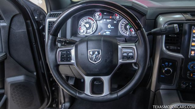 2017 Ram 2500 Limited 4x4 in Addison, Texas 75001