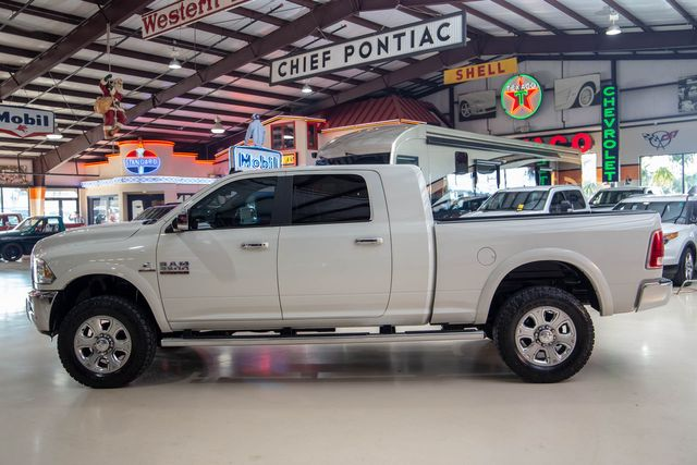 2017 Ram 2500 Laramie 4x4 in Addison, Texas 75001