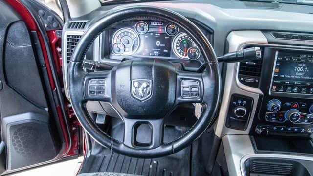 2017 Ram 2500 SLT SRW 4x4 in Addison, Texas 75001