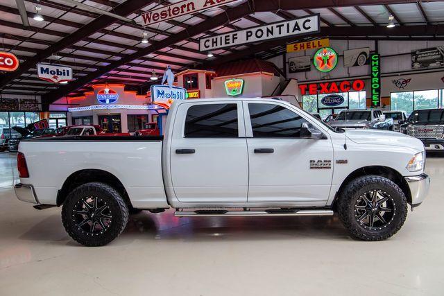 2017 Ram 2500 Tradesman SRW in Addison, Texas 75001