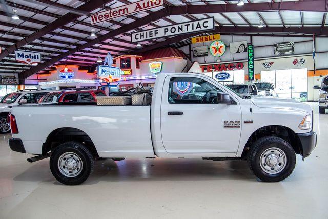 2017 Ram 2500 Tradesman 4x4 in Addison, Texas 75001