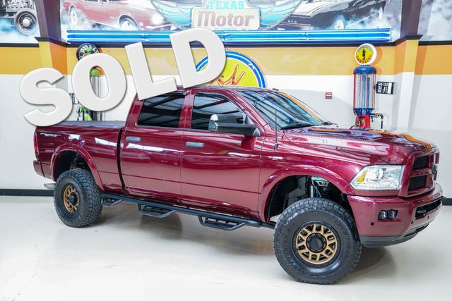 2017 Ram 2500 Tradesman SRW 4x4