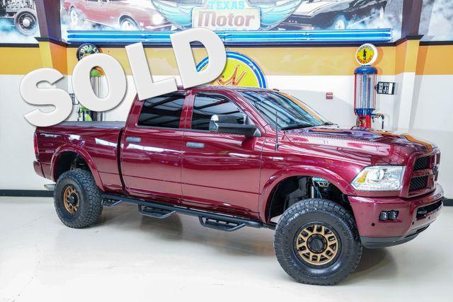 2017 Ram 2500 Tradesman SRW 4x4 in Plano, TX 75075