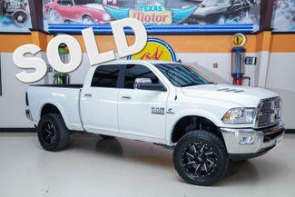 2017 Ram 2500 Laramie SRW 4x4 in Plano, TX 75075