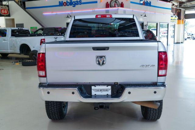 2017 Ram 2500 Tradesman SRW 4x4 in Addison, Texas 75001