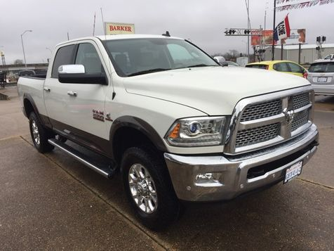 2017 Ram 2500 Laramie in Bossier City, LA