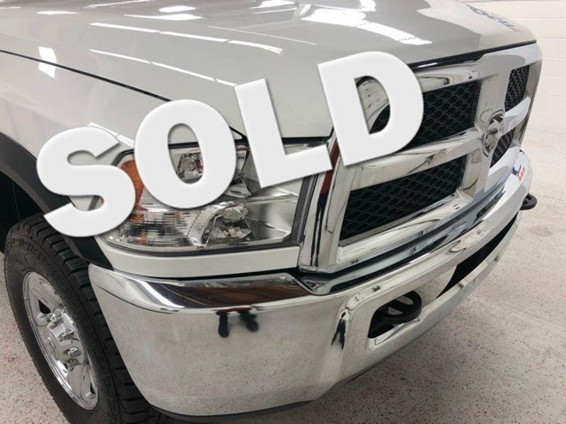 2017 Ram 2500 Tradesman | Bountiful, UT | Antion Auto in Bountiful UT