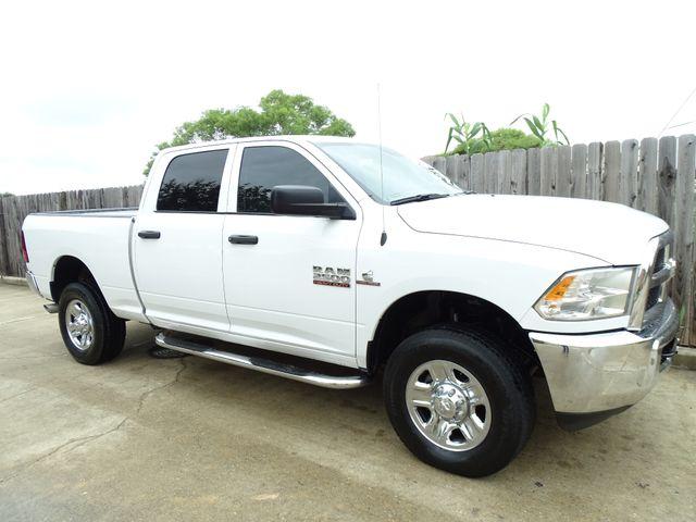 2017 Ram 2500 Tradesman Corpus Christi, Texas 1