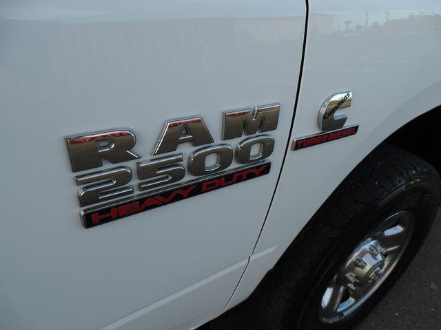 2017 Ram 2500 Tradesman in Corpus Christi, TX 78412