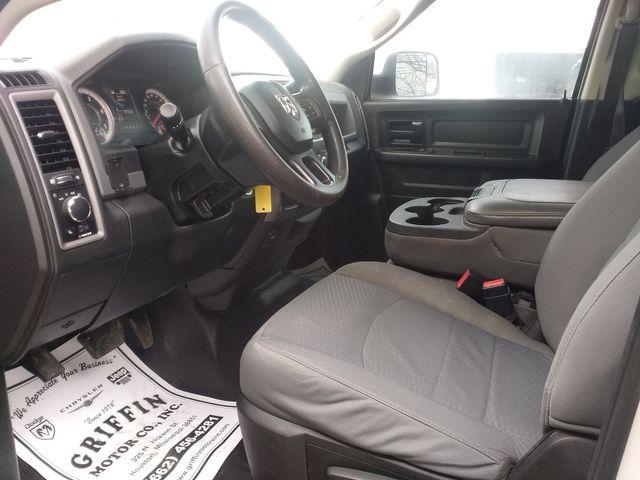 2017 Ram 2500 Crew Cab 4x4 Diesel Tradesman Houston, Mississippi 7