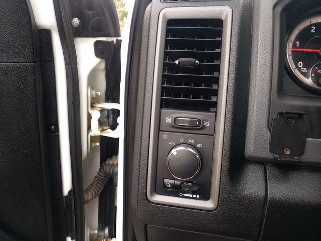 2017 Ram 2500 Crew Cab 4x4 Diesel Tradesman Houston, Mississippi 19