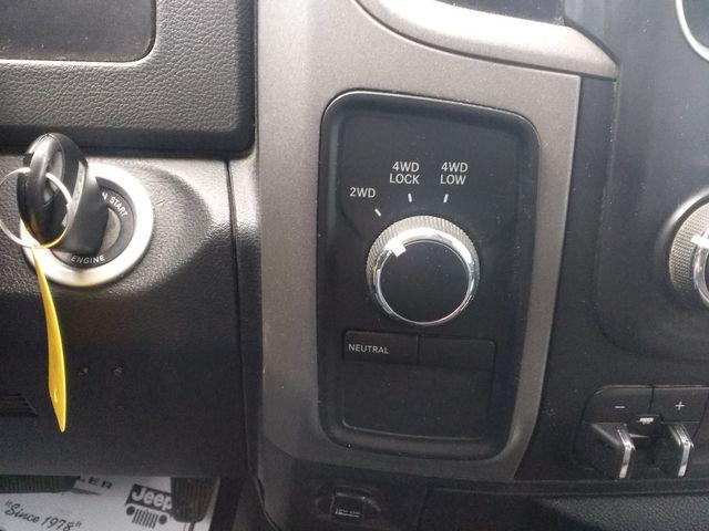 2017 Ram 2500 Crew Cab 4x4 Diesel Tradesman Houston, Mississippi 17